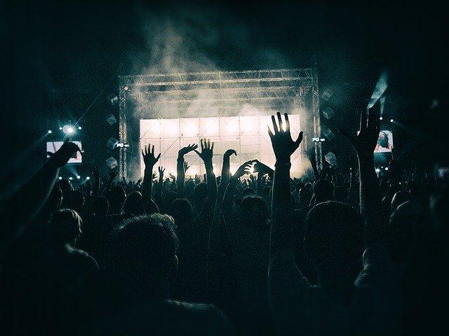 fête musique